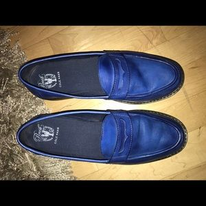 Cole Haan Maine Classic Penny Loafer